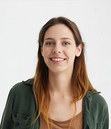 Team member Anna D.