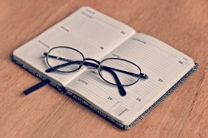 Agenda that will help you with scheduling posts to publish in the future.